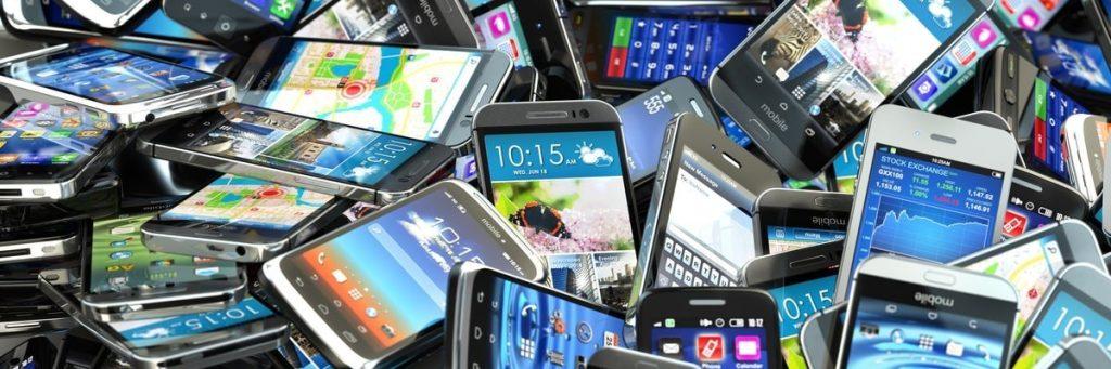 Акция - смартфон за заказ