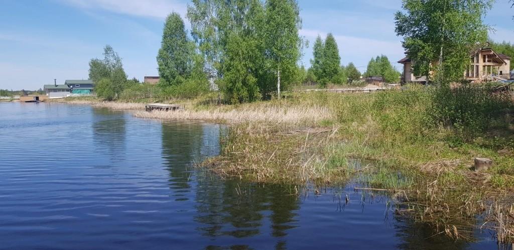 Почистить реку. Очистка рек мини - земснарядом
